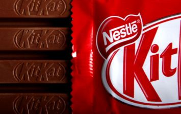 KitKat are bringing a brand new bar to Ireland and millennials will LOVE it