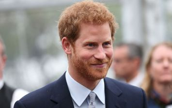 Have you seen this Prince Harry meme yet? Because it's absolutely gold