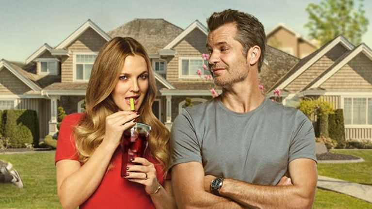 5 reasons that you should be watching Santa Clarita Diet