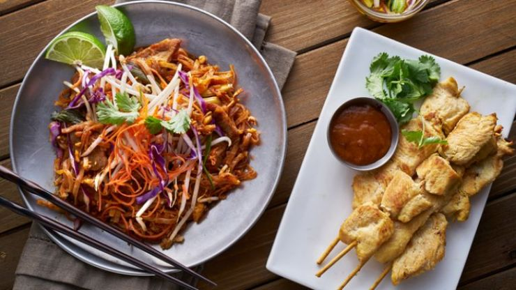 Hungry? Saba restaurant is giving away 100 free lunches in Dublin city centre today!