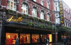 Arnotts is getting a MAJOR revamp with a brand new beauty hub