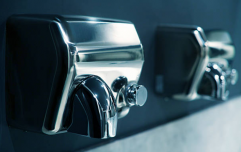 Using a hand dryer in a public bathroom is the grossest thing ever