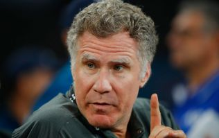 Will Ferrell taken to hospital after SUV 'flips' during two-car accident