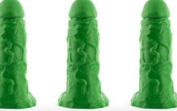 Avengers sex toys exist and they are mildly terrifying