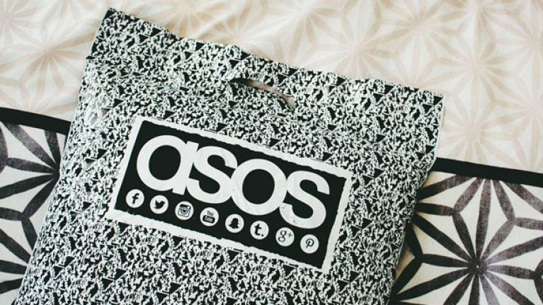 The €52 special occasion dress that ASOS just can't keep in stock