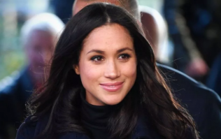 There is always one specific colour that Meghan Markle wears... have you noticed it?