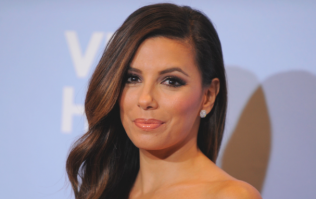 Eva Longoria is a girl after our own hearts with more hair-brushes than is reasonable