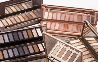Beauty fans... Aldi is releasing two dupes of Urban Decay's NAKED palette