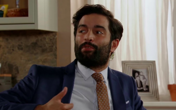 Corrie's Imran Habeeb was in another major soap and we had no idea