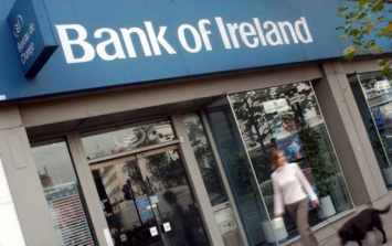 Bank of Ireland confirms that 419 jobs will be lost by the end of the year