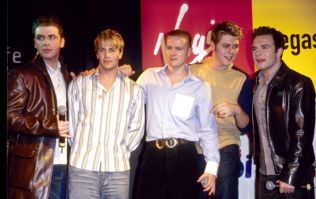 Brian McFadden just had a serious go at the Westlife guys