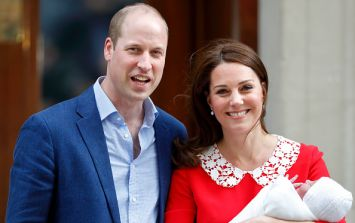 There's a Harry Potter connection to the royal baby's name that you may have missed