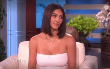 Kim opens up about the Tristan Thompson scandal - and she's NOT happy
