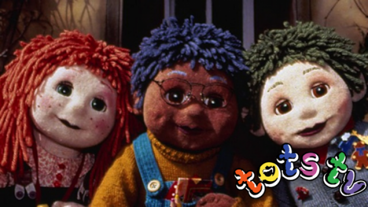 7 ways Tots TV lied to us about the life of a toddler