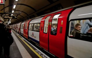 Man run over '300 times' on the London Underground as his body lay undiscovered