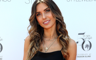 Audrina Patridge is reportedly dating one of her exes from The Hills