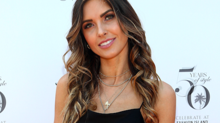 Audrina patridge who is she dating 2019