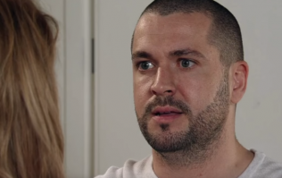 Shayne Ward has a completely new look since leaving Corrie and fans are weak