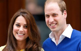 This is what Kate and William will be called when Charles is King