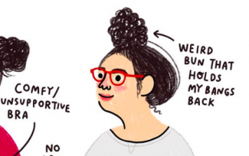 These are the 9 different 'work from home' looks every woman wears