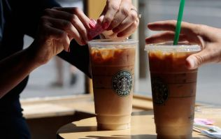 This app will tell you EVERY single drink on the secret Starbucks menu