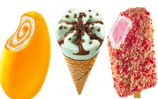 QUIZ: How well do you know your ice creams?