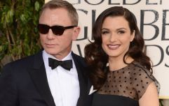 Daniel Craig and Rachel Weisz are expecting their first child
