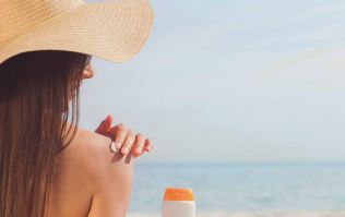 This US state has banned the sale of suncream