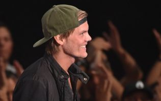 Tributes from celebrities pour in on social media following the death of Avicii