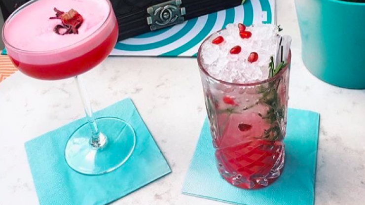 The sun is OUT! Here are 12 places you need to grab a cocktail in Dublin this weekend