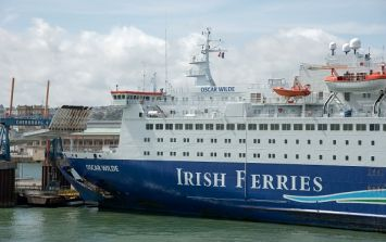 Holidaymakers furious as Irish Ferries cancels thousands of bookings
