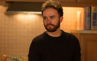 David Platt's male rape storyline is partially based on the experience of one man