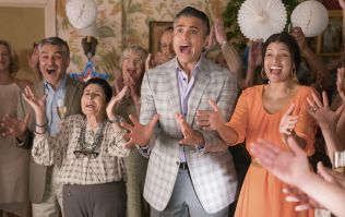 Here's the moment the Jane the Virgin cast found out about THAT finale reveal