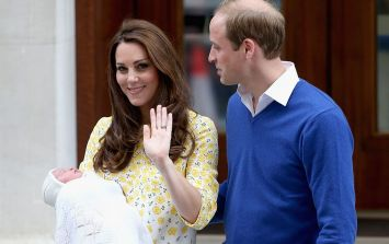 20 guesses we have on what the new royal baby will be named