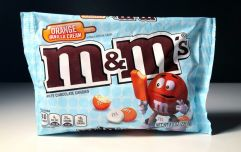 M&M's that taste like a Super Split ice cream sound perfectly weird and wonderful