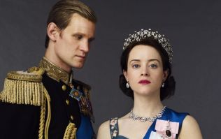 The Crown star Matt Smith FINALLY addressed the gender pay gap on the show