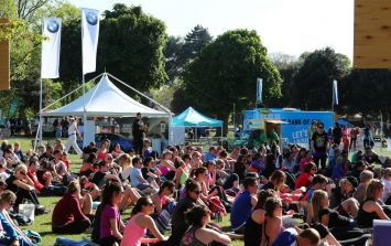 WellFest have announced the schedule for this year's festival (and we can't wait to go!)