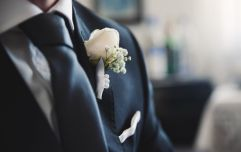 Groom's cheeky response to a couple's wedding cash gift is actually scandalous