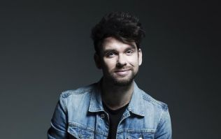 'Majorca here I come!' Eoghan McDermott announces major Love Island role