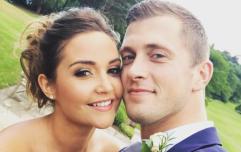 Jacqueline Jossa reveals what put strain on her relationship with Dan Osbourne