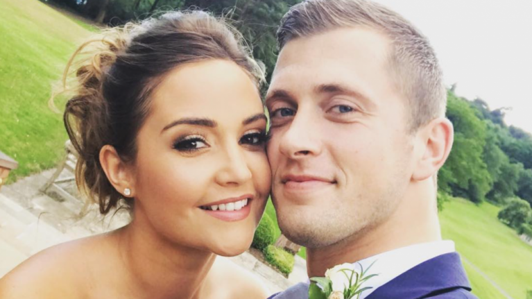 Jacqueline Jossa has 'thrown out' husband Dan Osborne for cheating with Love Island's Alex