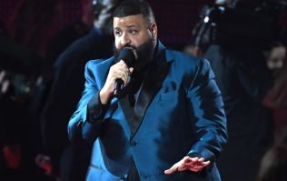 DJ Khaled is getting roasted after revealing why he won't perform oral sex on his wife