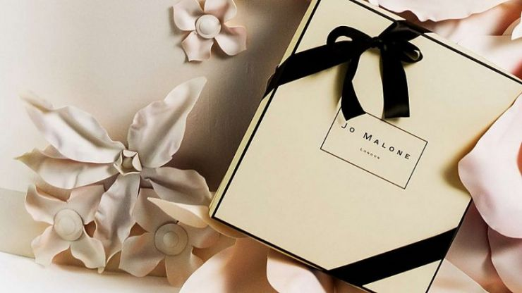 Jo Malone has teamed up with a special Irish charity to shine a light on mental health