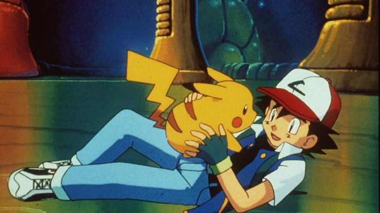 Pikachu was originally going to have a third evolution and it sounds terrifying