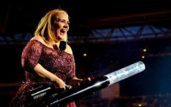 Adele had a Titanic-themed 30th birthday last night and it was swanky AF