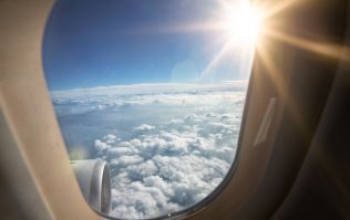 The easy (and unexpected) thing which will help you fall asleep on an airplane