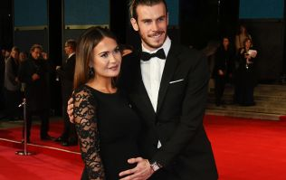 Gareth Bale and his wife Emma pick a very unique name for their son