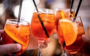 Fan of Aperol Spritz? Then you're going to LOVE this upcoming festival