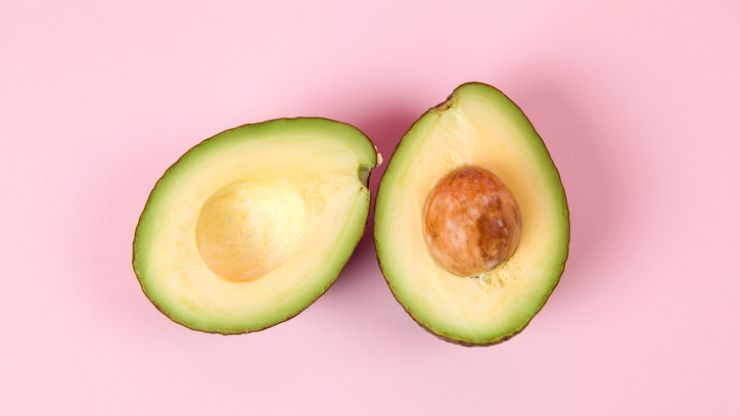 A food company has just created 'diet' avocados and we are intrigued