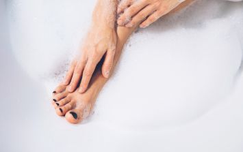 Try these 5 simple solutions for soft and silky feet